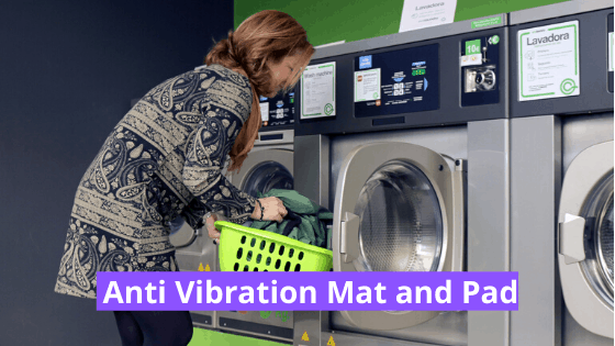 Best Anti Vibration Pads and Mat