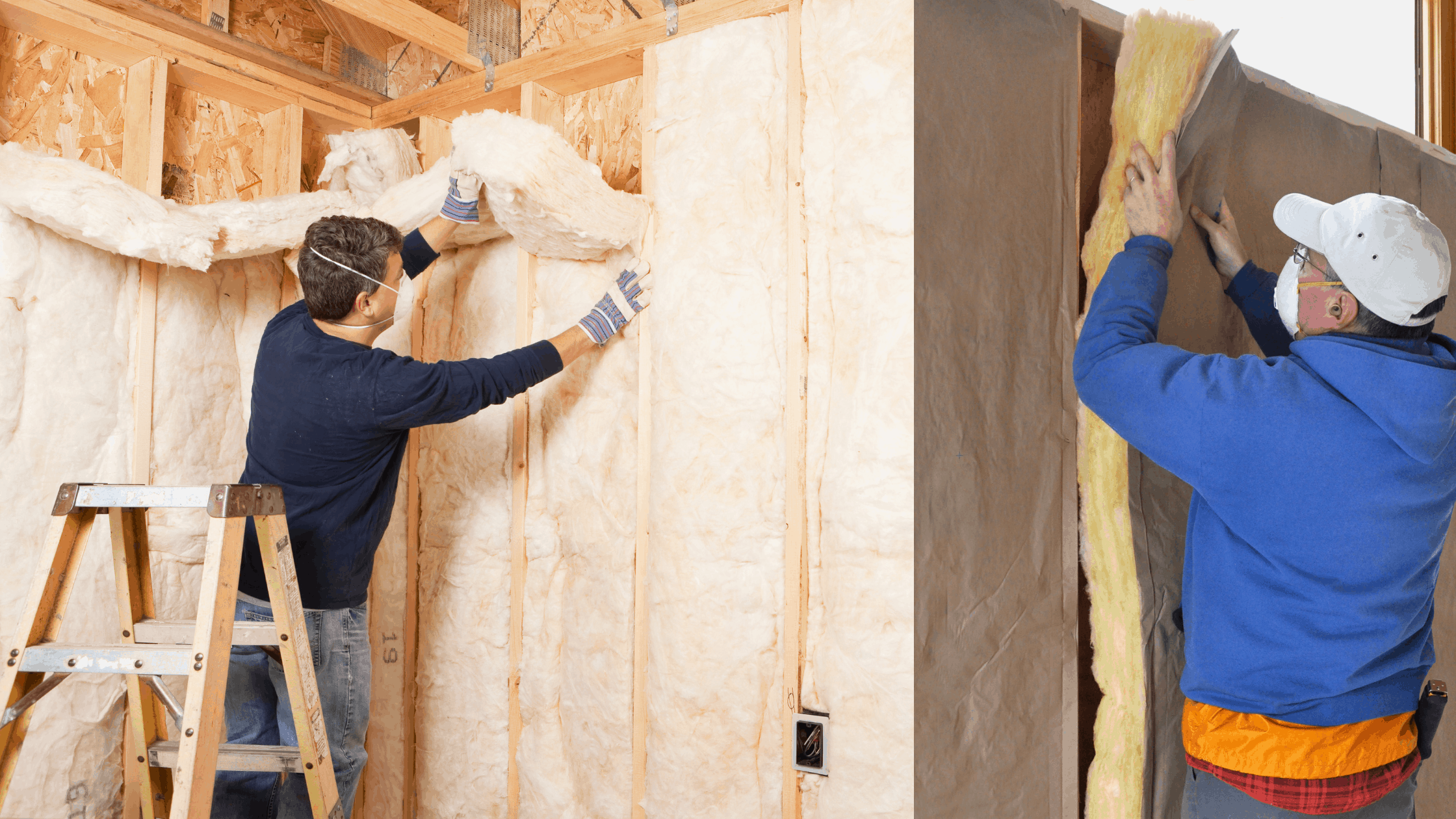What is Fiberglass insulation and is fiberglass insulation safe for Soundproofing
