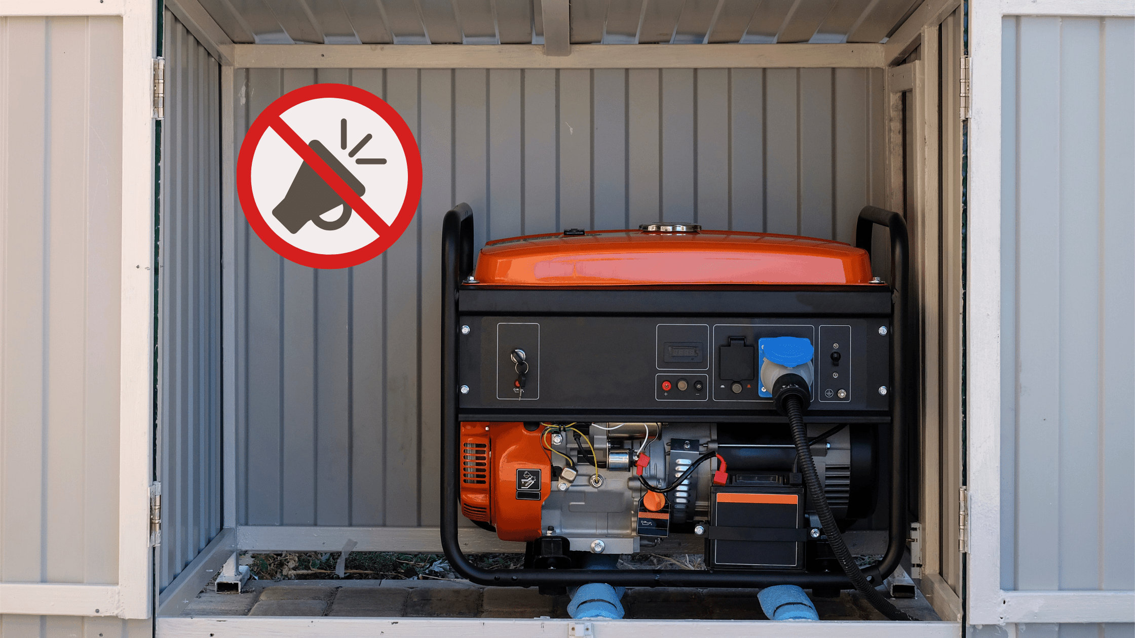 How To Soundproof A Generator Enclosure: Complete DIY Guide